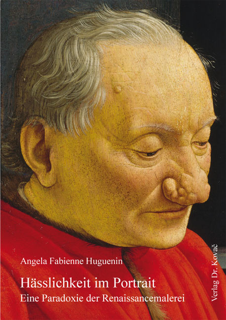 Cover: Hässlichkeit im Portrait