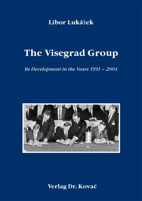 Cover: The Visegrad Group