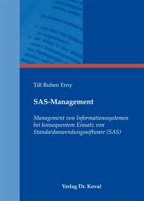 Cover: SAS-Management