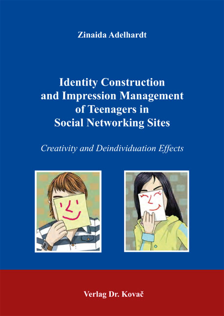 Phd thesis on social networking sites