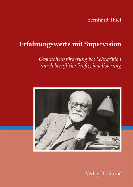 Cover: Erfahrungswerte mit Supervision