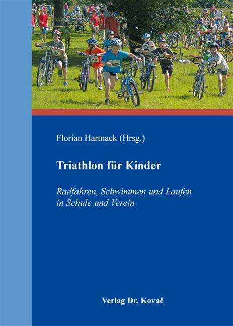 Cover: Triathlon für Kinder