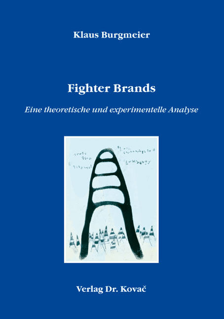 Cover: Fighter Brands
