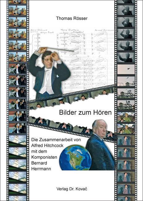Cover: Bilder zum Hören