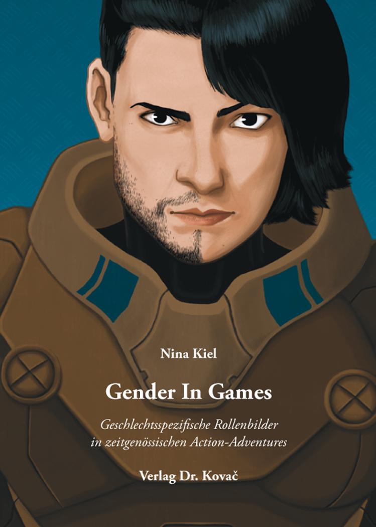 Cover: Gender In Games