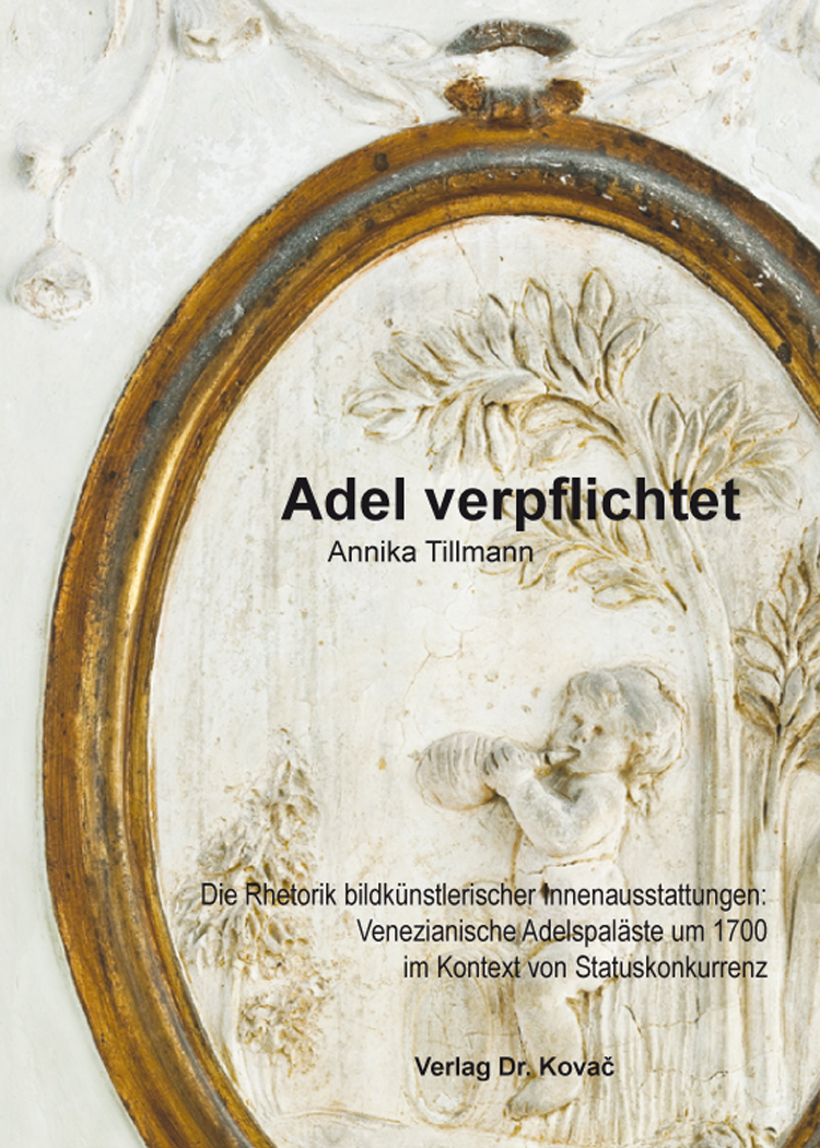 Cover: Adel verpflichtet