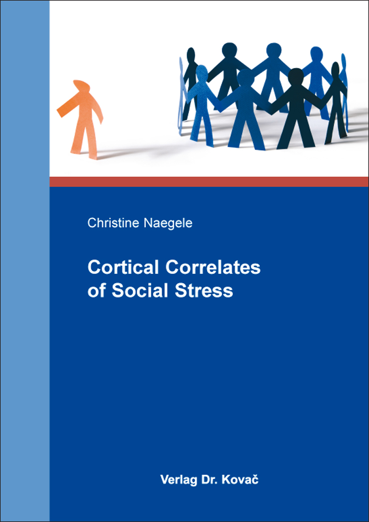 Cover: Cortical Correlates of Social Stress