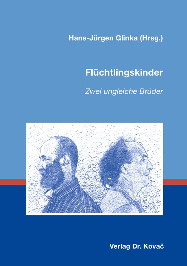 Cover: Flüchtlingskinder