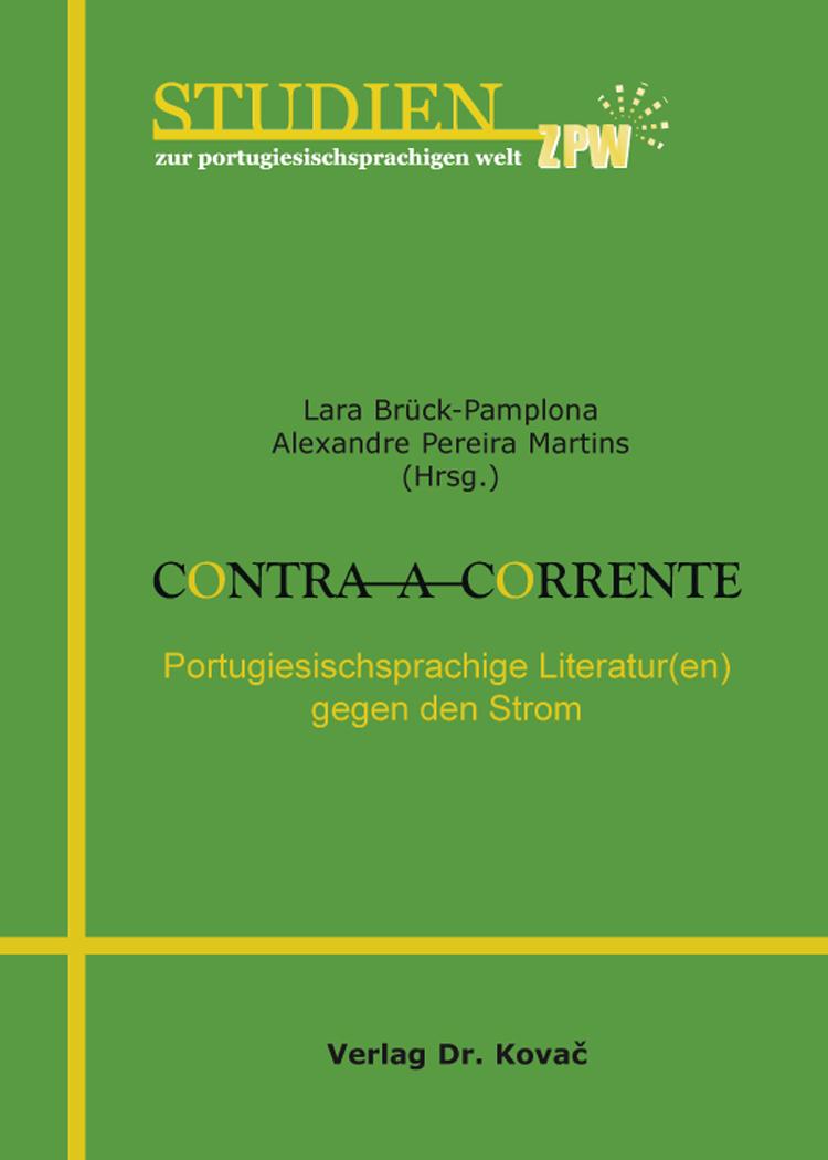 Contra a Corrente Sammelband 2014