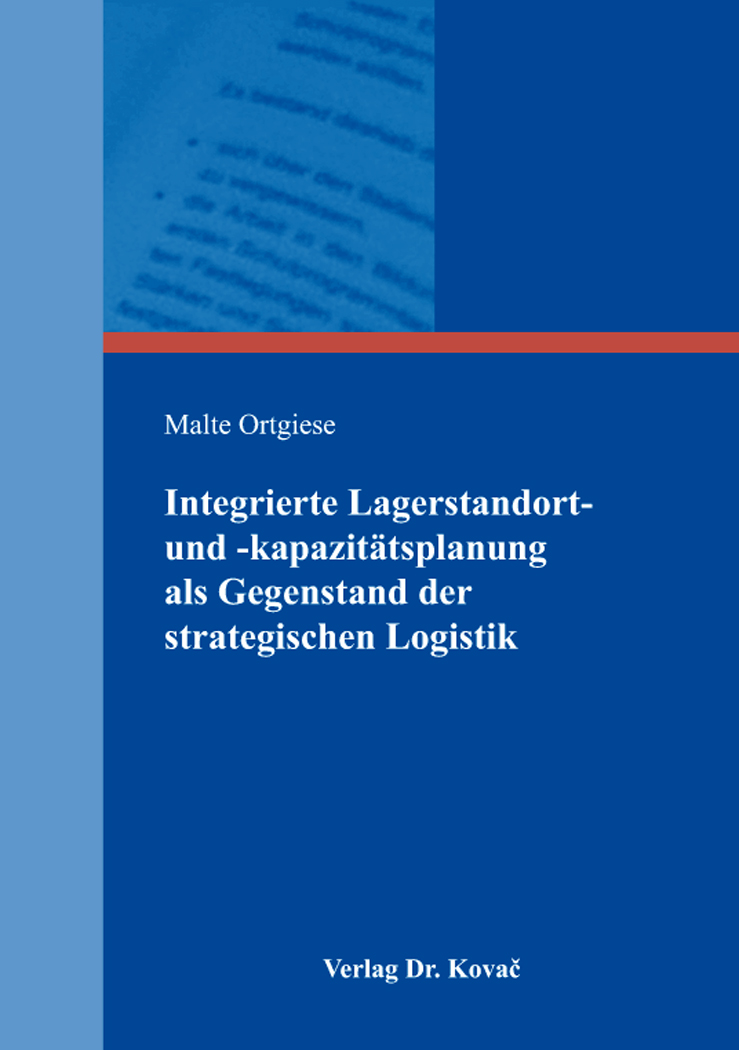 dissertation distribution logistik Dissertation logistik dissertation gratuite cid dissertation logistik robert kniese dissertation distribution logistik essays about logistik.