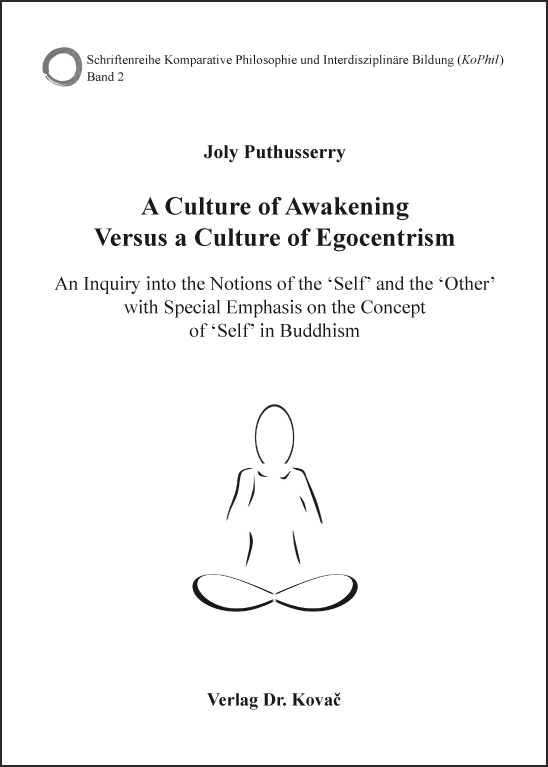 Cover: A Culture of Awakening Versus a Culture of Egocentrism
