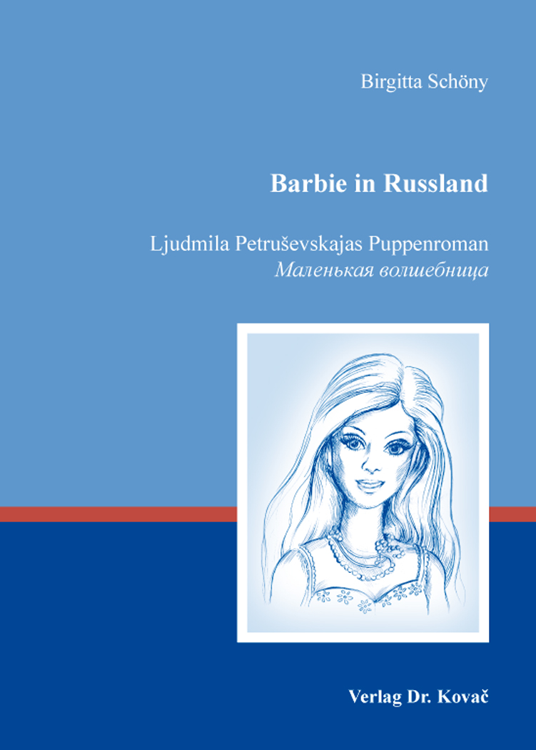Cover: Barbie in Russland