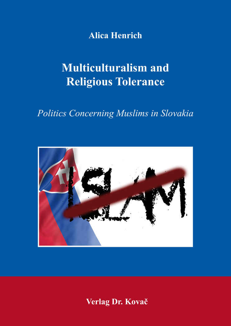 Cover: Multiculturalism and Religious Tolerance