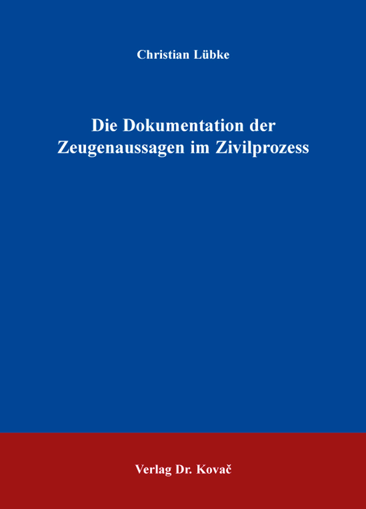 Dissertation thema architektur