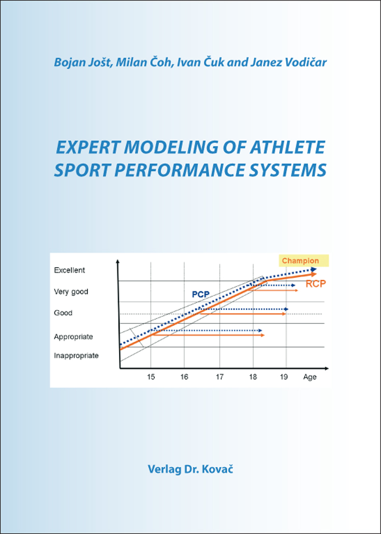 Cover: Expert Modeling of Athlete Sport Performance Systems