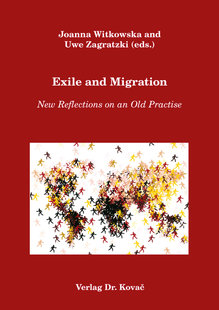 Cover: Exile and Migration