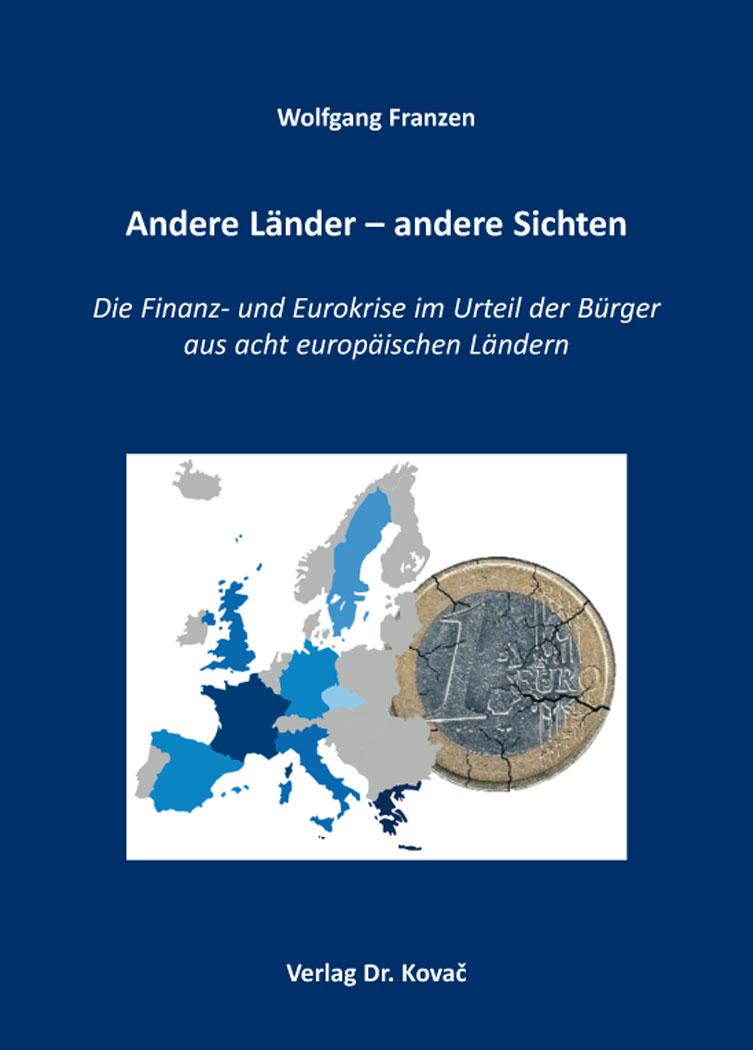 Cover: Andere Länder – andere Sichten