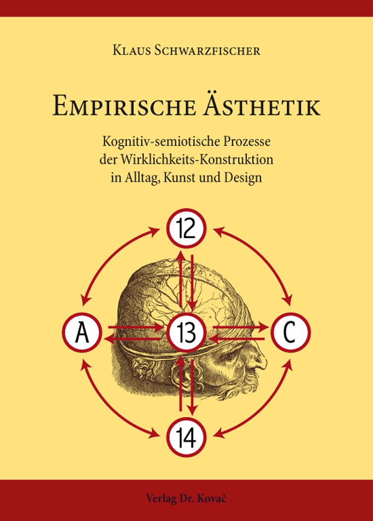 Cover: Empirische Ästhetik