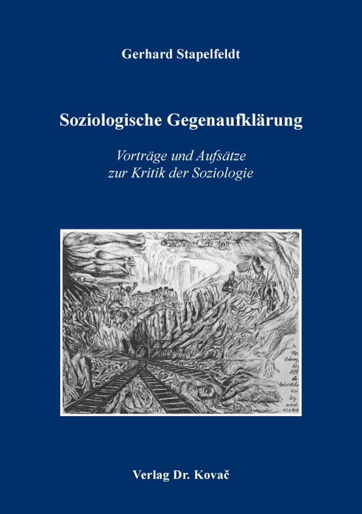 Cover: Soziologische Gegenaufklärung