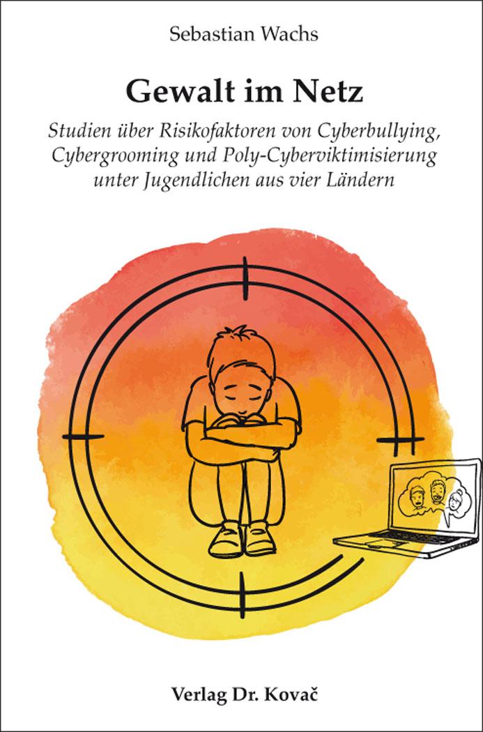 Cover: Gewalt im Netz