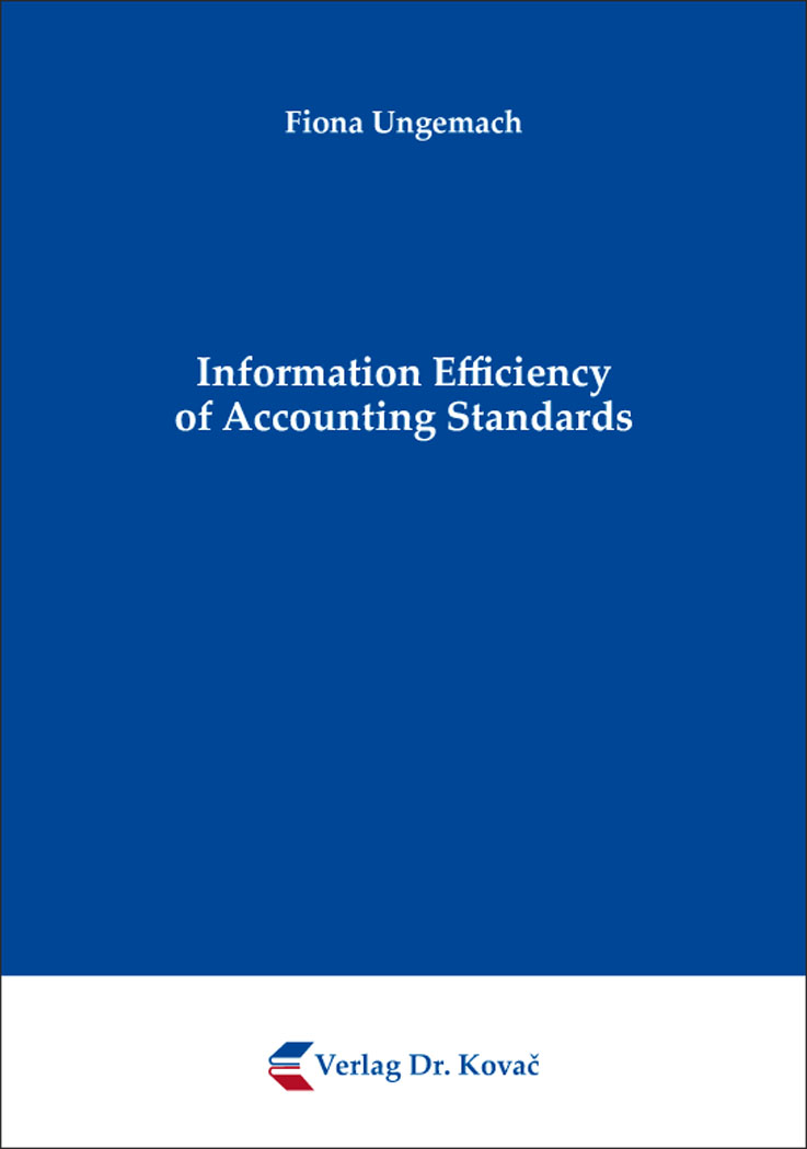 50+ New Accounting Thesis Topics of For MBA Undergraduates