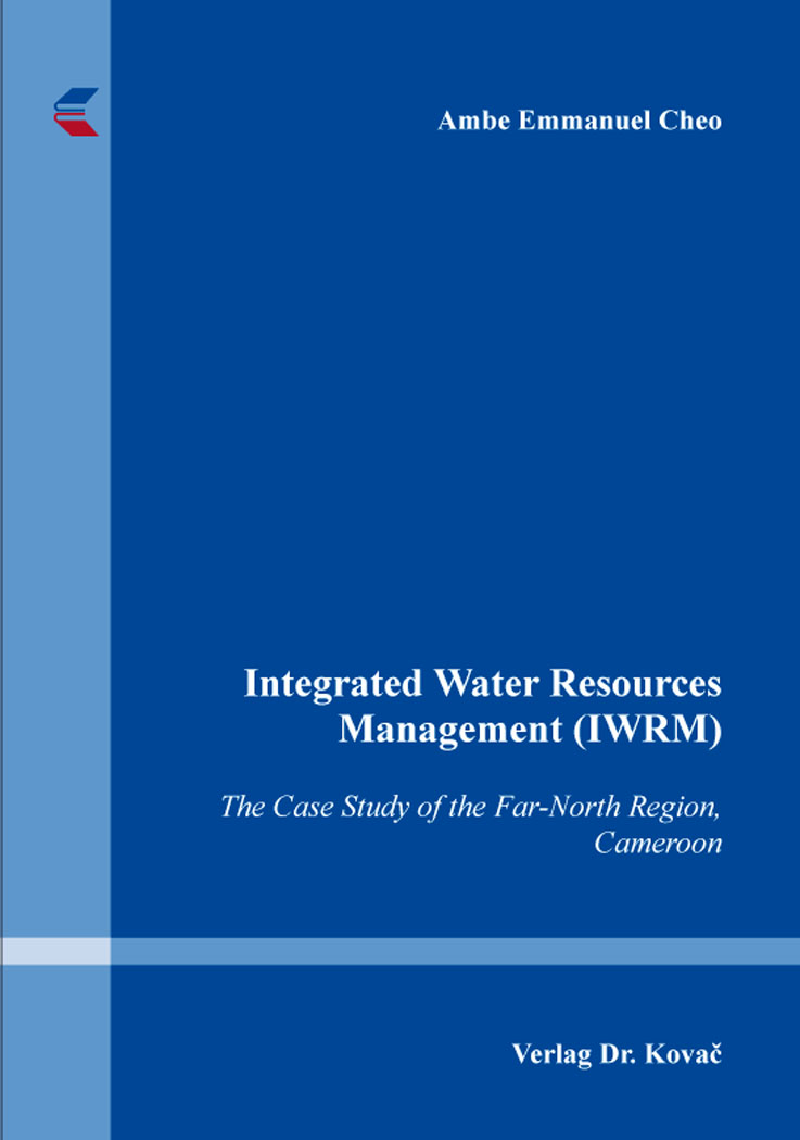 Cover: Integrated Water Resources Management (IWRM)