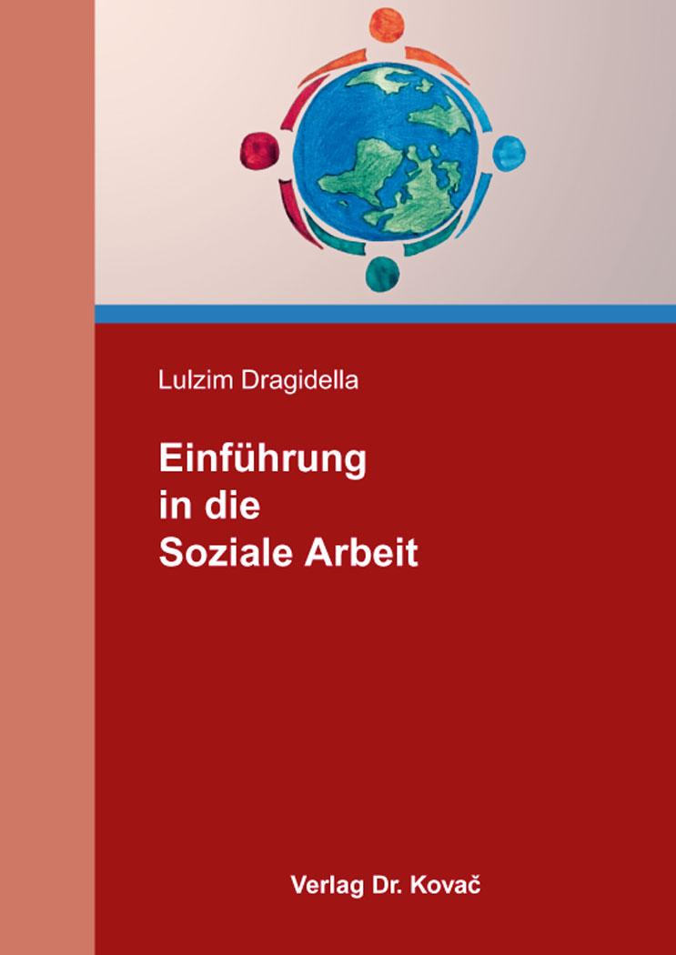 Cover: Einführung in die Soziale Arbeit