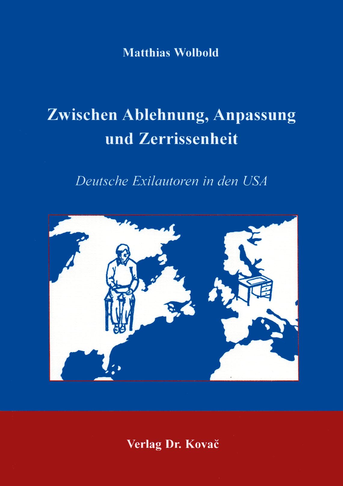 Cover: Zwischen Ablehnung, Anpassung und Zerissenheit