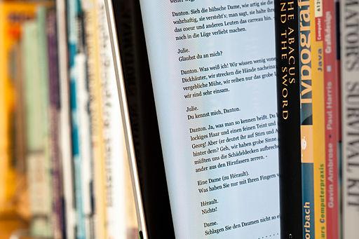 Dissertation als Ebook veröffentlichen