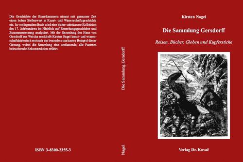 Buchcover Beispiel