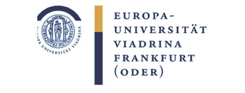 Logo Europa-Uni Viadrina 2017