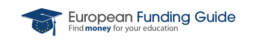 Logo European Funding Guide