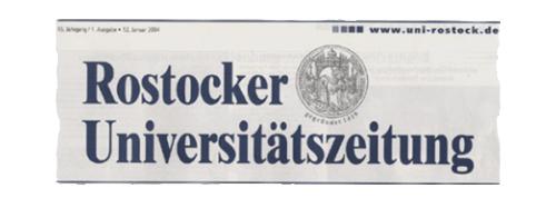Rostocker Universitätszeitung
