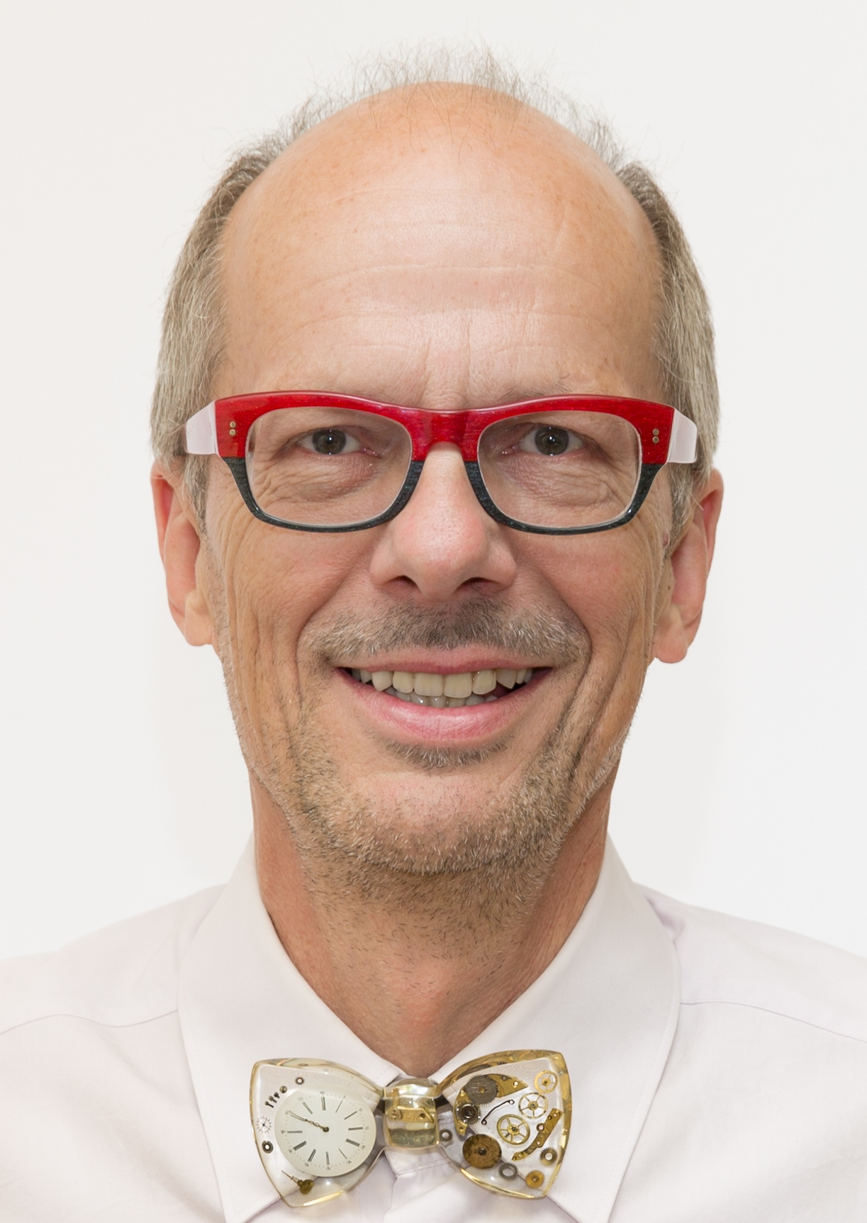 Dr. Franz J. Schweifer